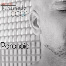Paranoic cover